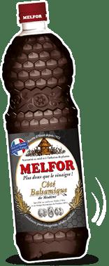 Melfor Côté Balsamique