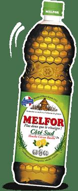 Melfor Côté Sud