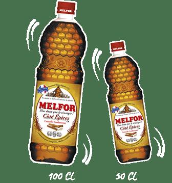 Melfor Côté Épices
