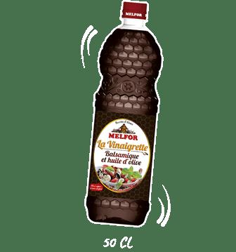 Melfor La Vinaigrette Balsamique